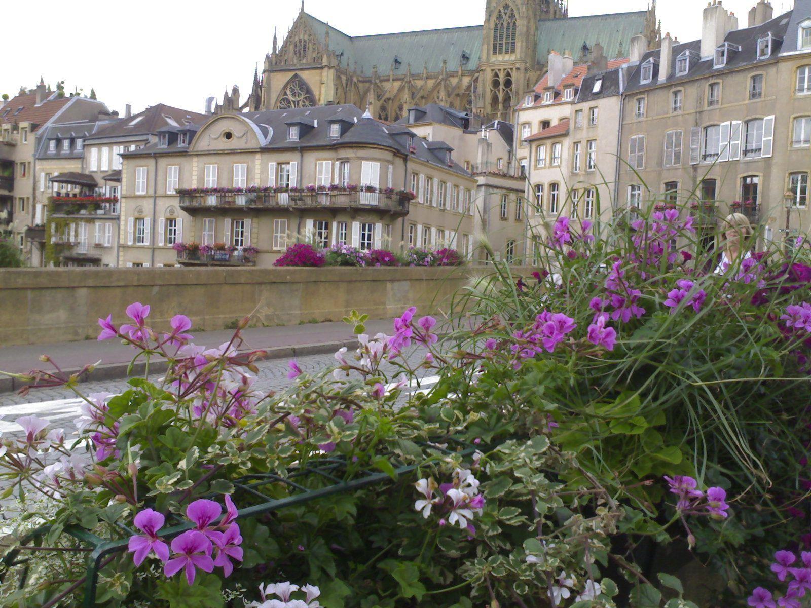 Metz la magnifique page 14 for Le derriere metz