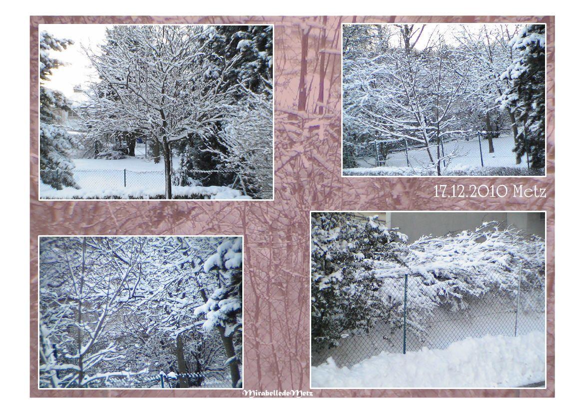 Tombe la neige devant ma fen tre for Devant la fenetre